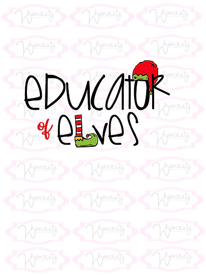 Digital Educator of Elves Download