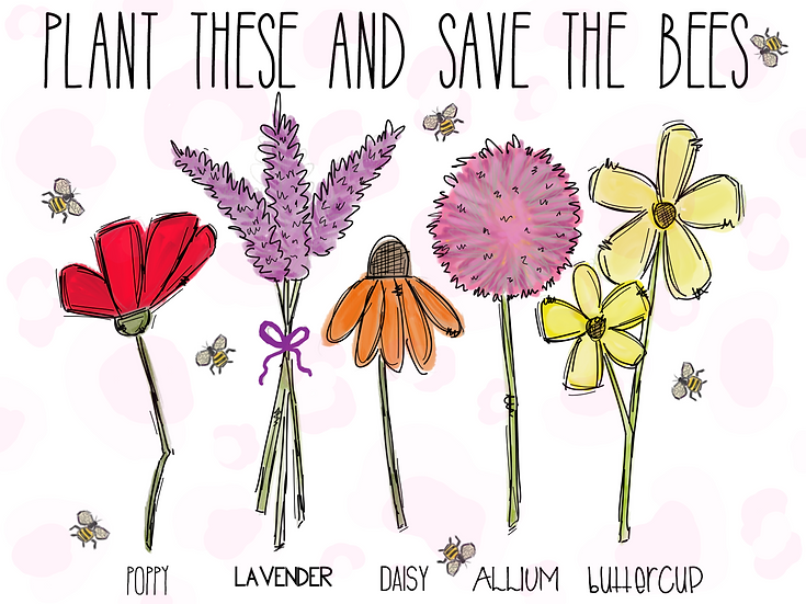 Plant these