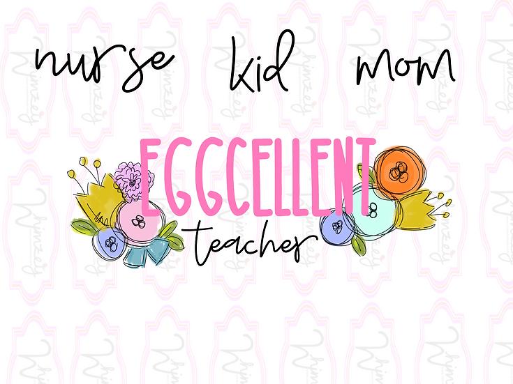 Eggscellent Grouping