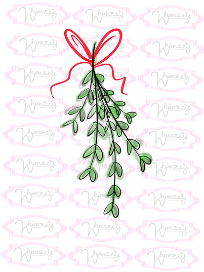 Digital Mistletoe File