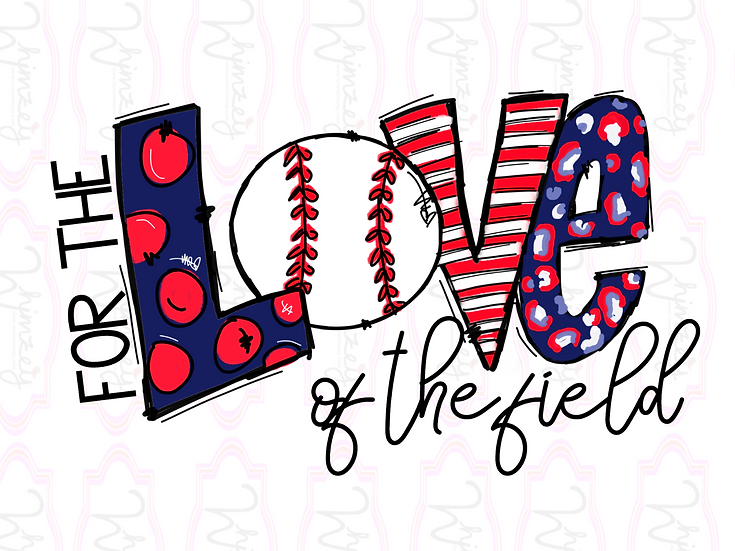 For the Love of the Field - Baseball Download