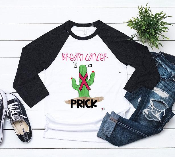 Cactus Breast Cancer