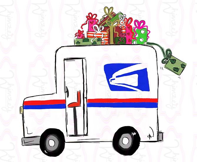 Digital USPS driver Download