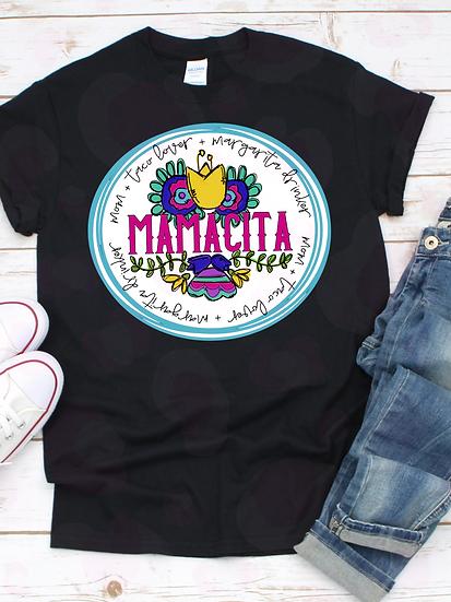 Mamacita x3