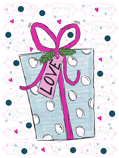 Digital Gift of Love Download