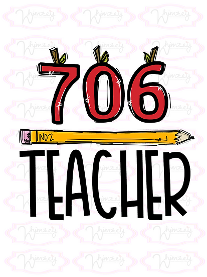 Area Code Teacher