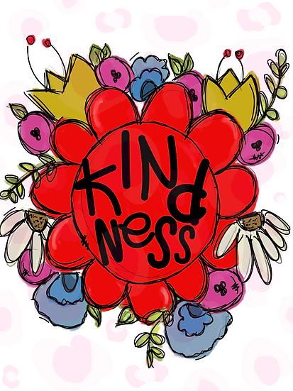 Boho Kindness