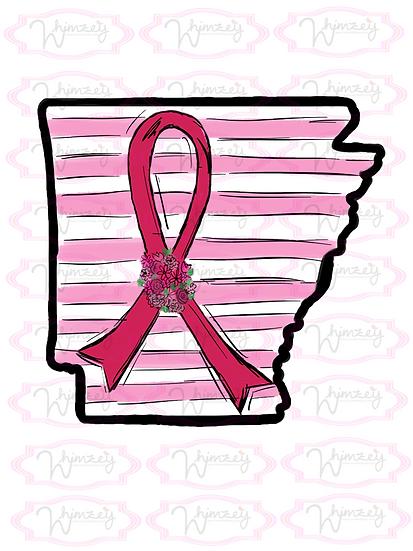 Digital Arkansas Breast Cancer File