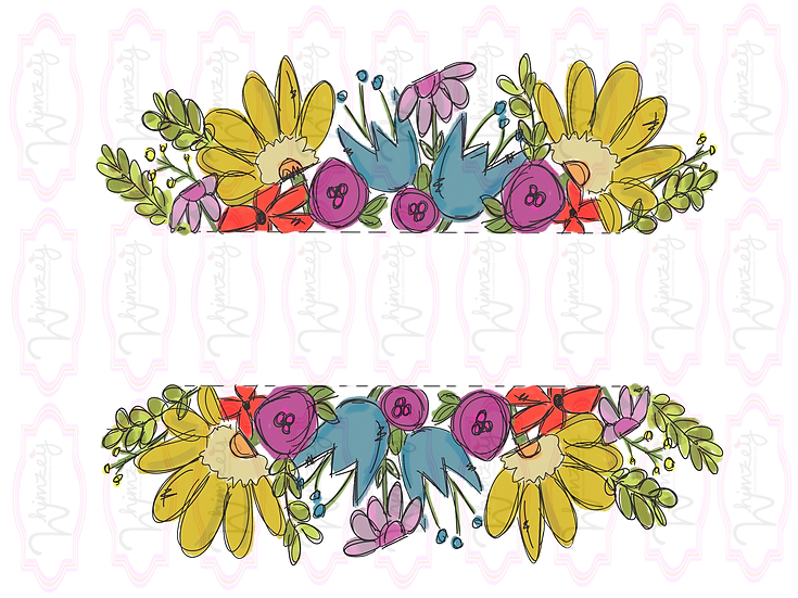 Floral Name Space