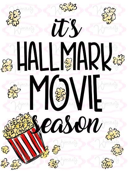 Hallmark Movie Season File