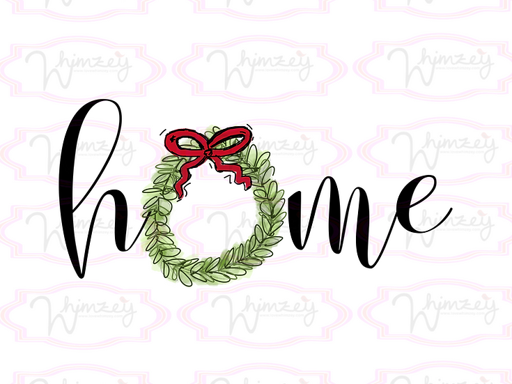Digital Christmas HOME Download