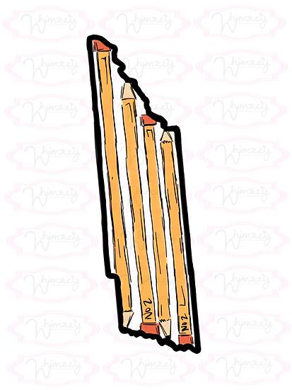 Digital TN Pencils