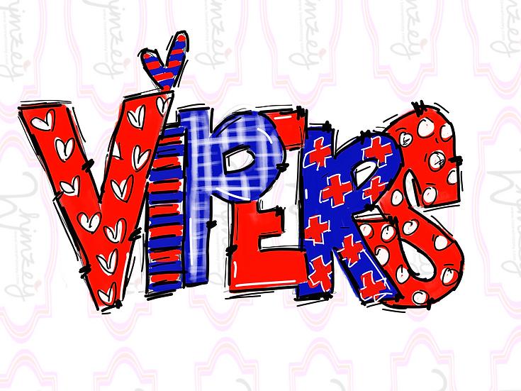 Digital Vipers Download