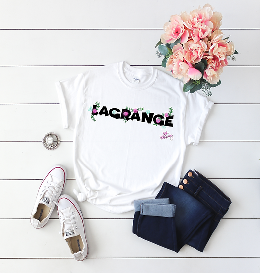 Floral LaGrange