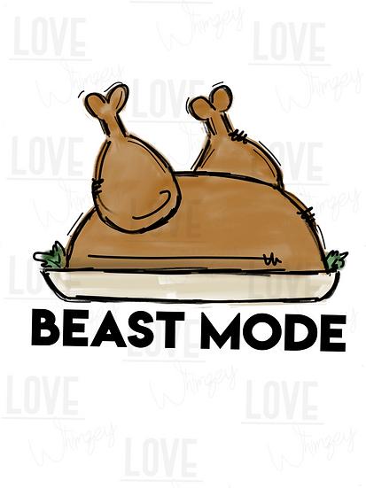 Beast Mode