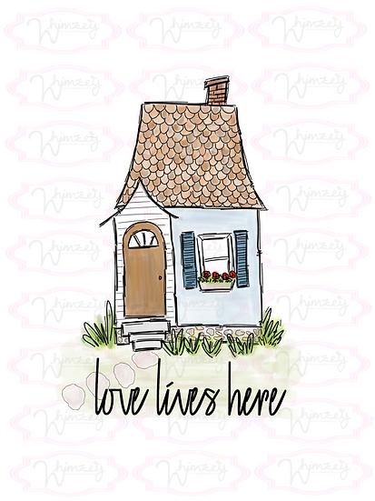 Digital Love Lives Here Download