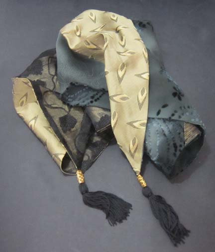 Very Eclectic DeMedici Scarves