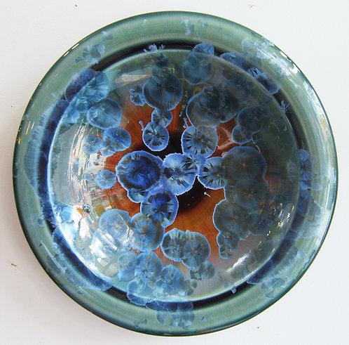 Flambeaux Stellar Platter Bowl