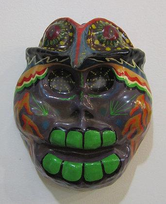Emilio Sosa Mask With Beak