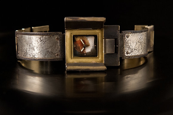 Watchcraft Gates of Time Watch