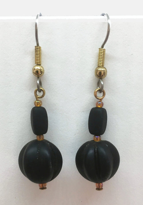 Corbett Dangle Earrings