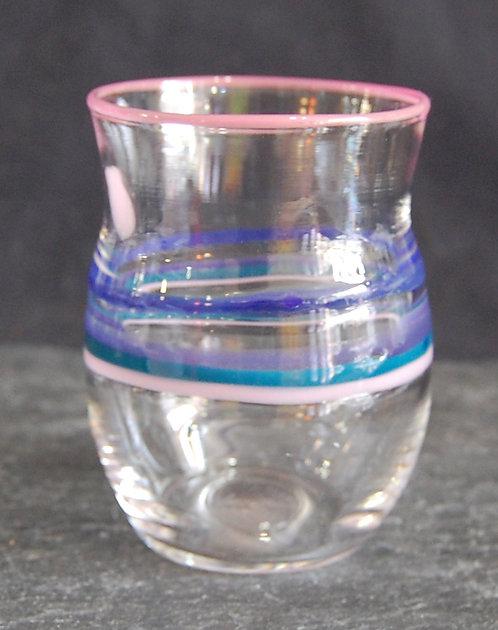 OT Glass Wine Cups - Fun!!!
