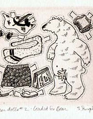 paper dolls polar bear047.jpg