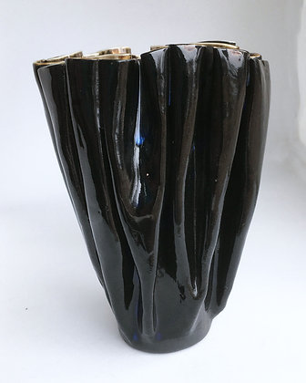 Barbara Cahn Porcelain Vase