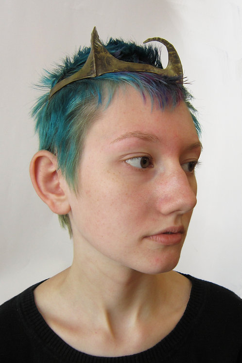 Vagabond Diana Crown