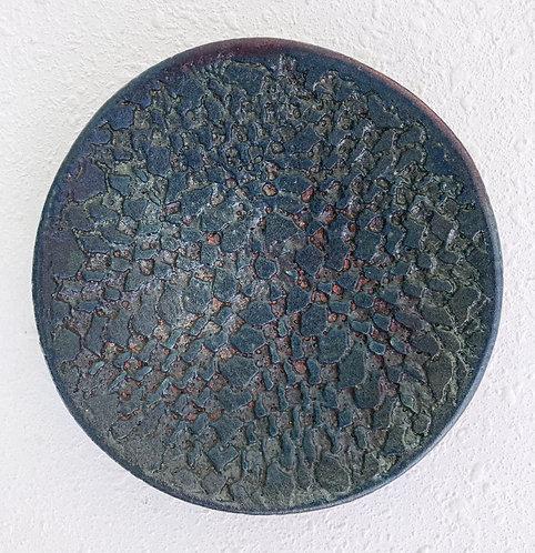Clay Cellar Raku Bowl