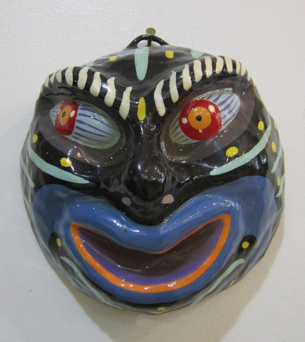 Emilio Sosa Mask