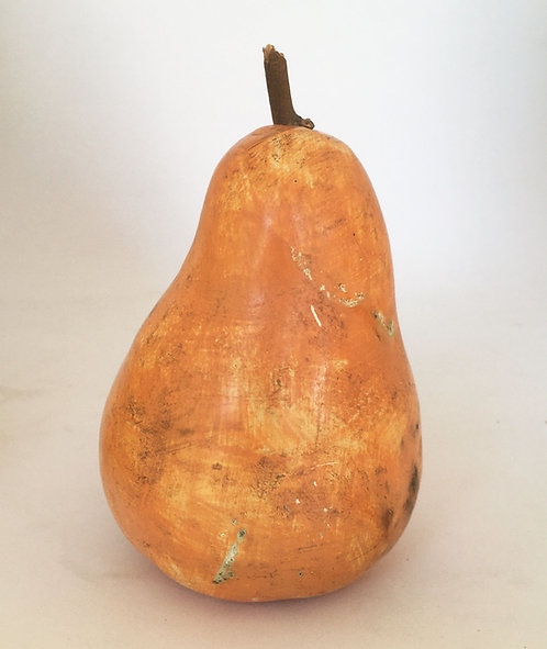 David Jower Pear Rattles