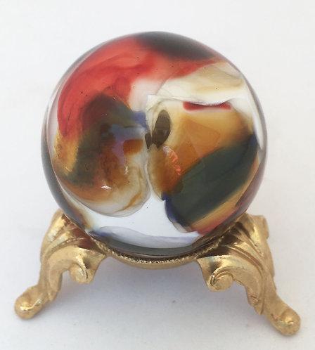 Loewer Glass Orb
