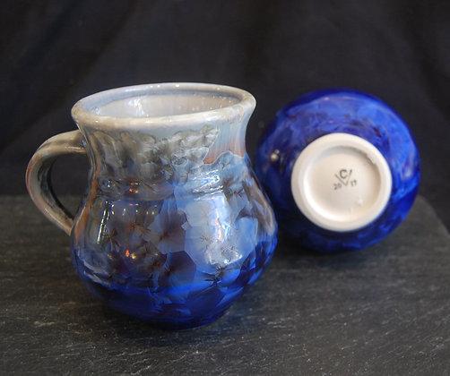Flambeaux Gordo Mugs