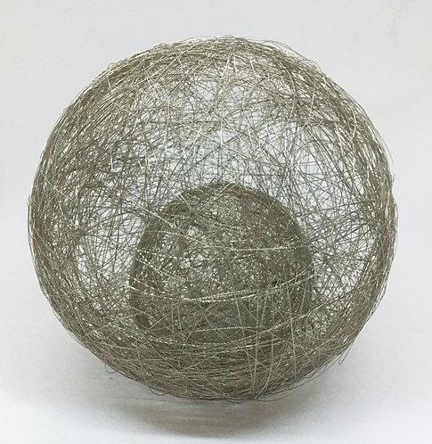 Cindy Luna Steel Wire Ball in Ball