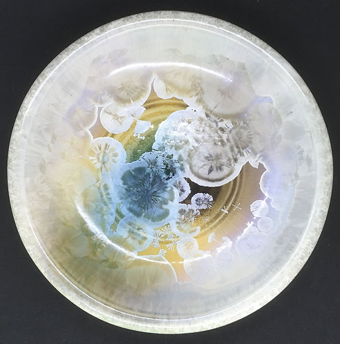 Campbell Crystalline Pasta Bowl