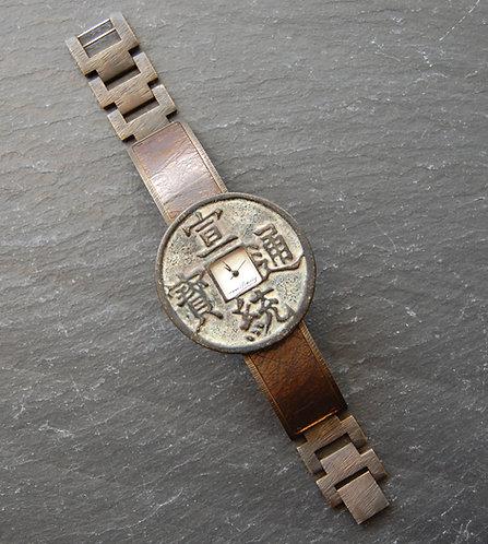 Watchcraft Traveler Watch