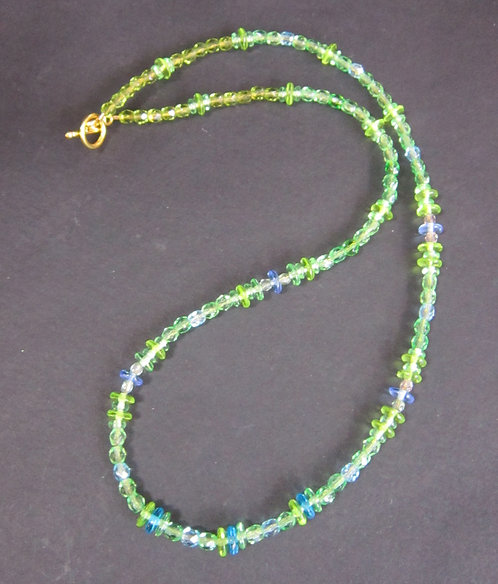 Galloway Beaded Necklace - Miss Hobbs