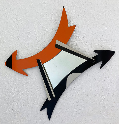 Trippworx - Street Sign Arrow Mirror #2