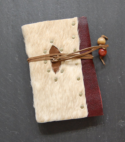 Zen Moments HOH Leather Bound Book