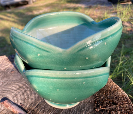 Amelia Stamps Bowls