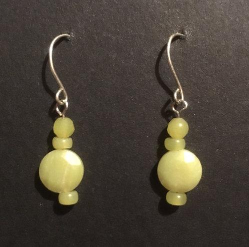 Galloway Serpentine Earrings