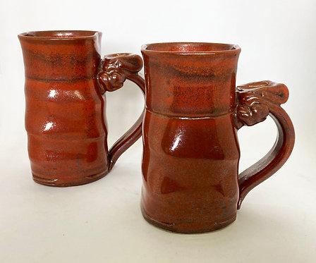 Tom Edwards Squared Mugs
