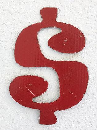 Trippworx - Street Sign Magnet