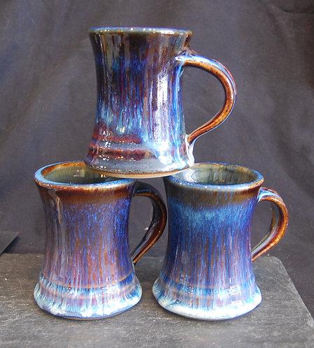 Campbell Hourglass Mug