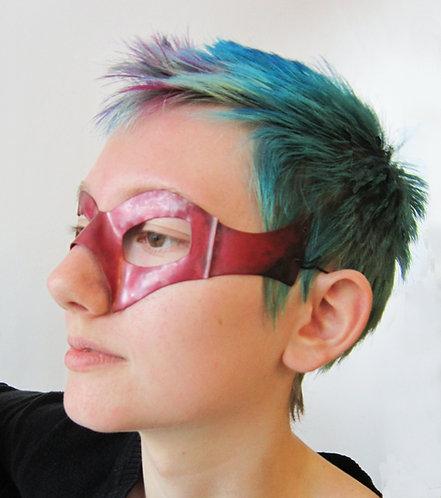 Vagabond Wufnik Scar Copper Mask