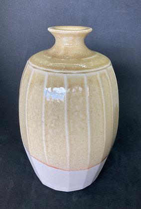 Wild Turkey Hollow Porcelain Vase