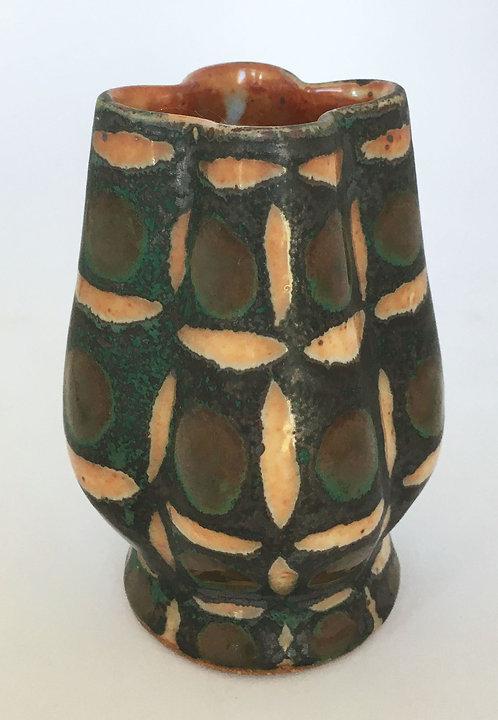 Peter Karner Altered Tea Bowls