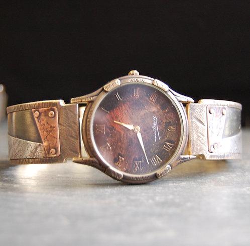 Watchcraft Wide Torres Watch