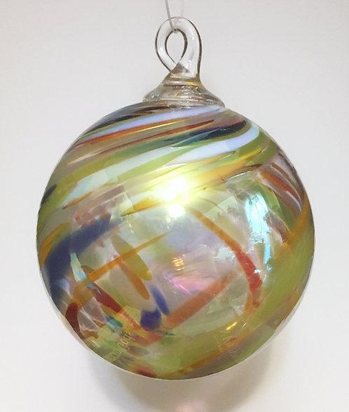 Glass Eye Studio Ornament